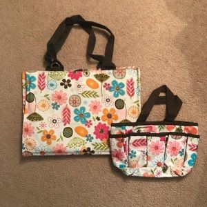 Retired Thirty-one Bags